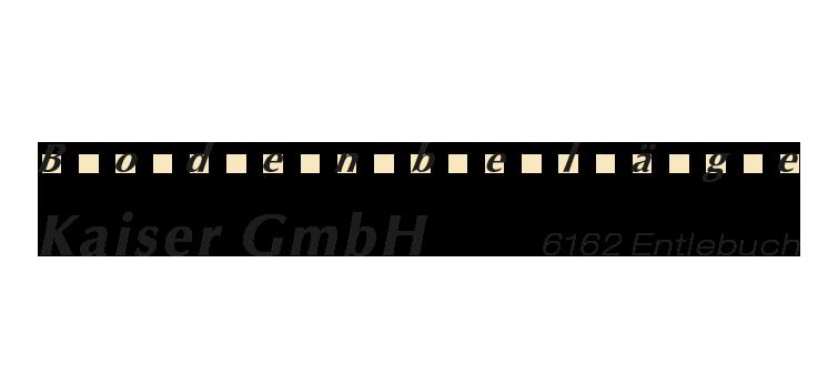Bodenbeläge Kaiser GmbH